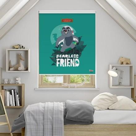 Fearless Friends , Lion Guard