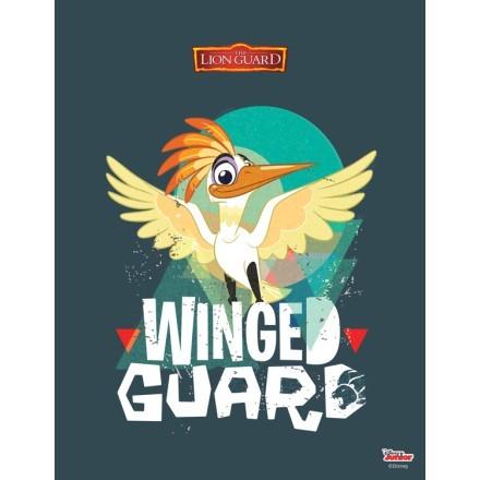 Winged Guard, Lion Guard