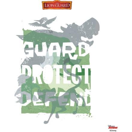 Lion Guard Protect