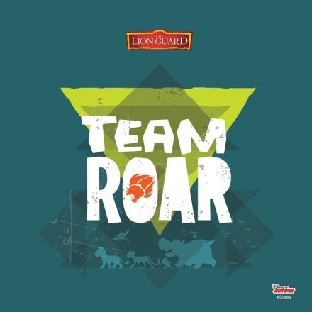Team Roar, Lion Guard