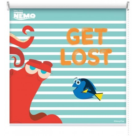Get lost, Finding Dory!
