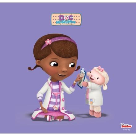 Η Αρνίτσα και η Μικρή Γιατρός!