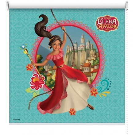 Elena of Avalor !!!