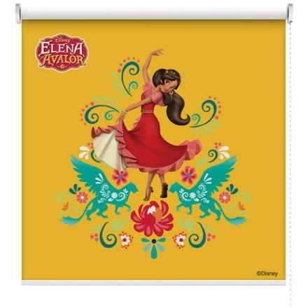 Elena Of Avalor χορεύει χαρούμενα