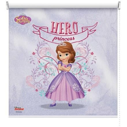 Hero princess! Sofia The First