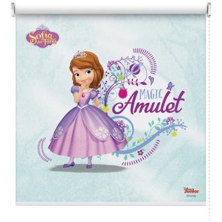 Magic Amulet, Sofia the First