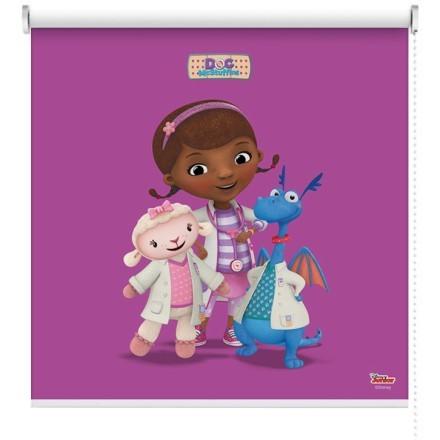 Η Μικρή Γιατρός και οι Φίλοι της, Doc McStuffins