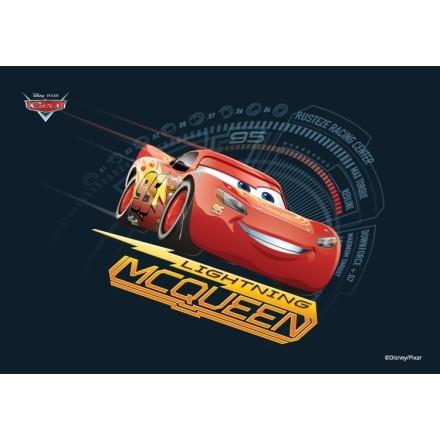 Lightning McQueen..!