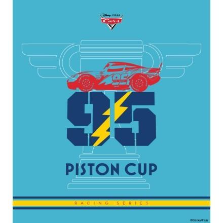 95, Piston Cup, Cars