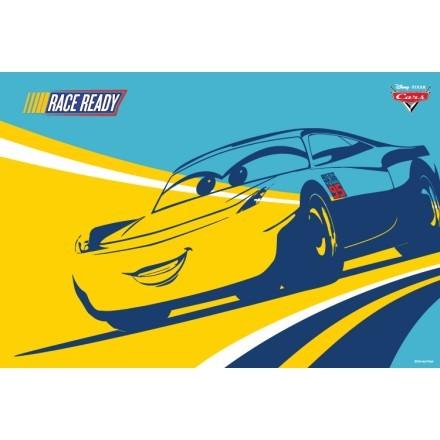 Yellow-Blue Cars