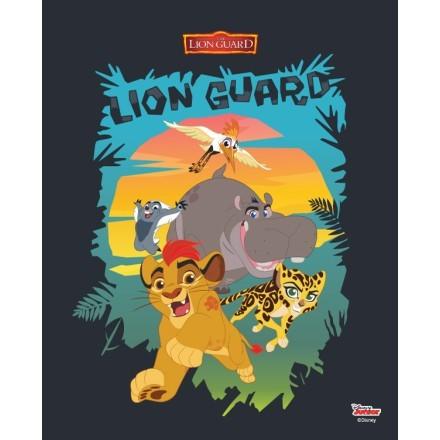 Kion the lion Of Lion Guard