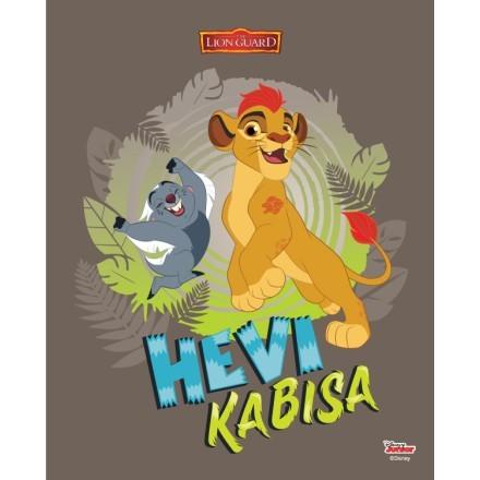 Hevi Kabisa, Lion Guard