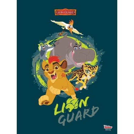 Kion The Lion , Lion Guard