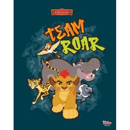 Tsam Roar, Lion Guard