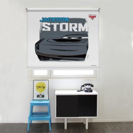 Jackson Storm!!