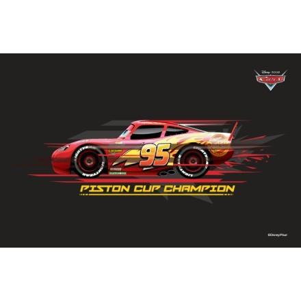 Piston Cup , Champion McQueen