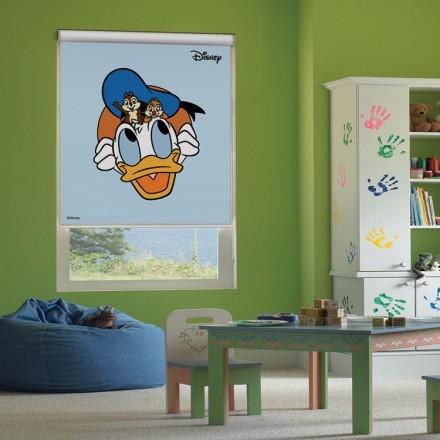 Donald Duck!!
