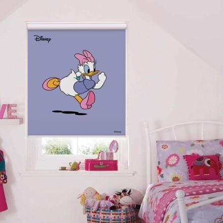 Η Daisy Duck τρέχει