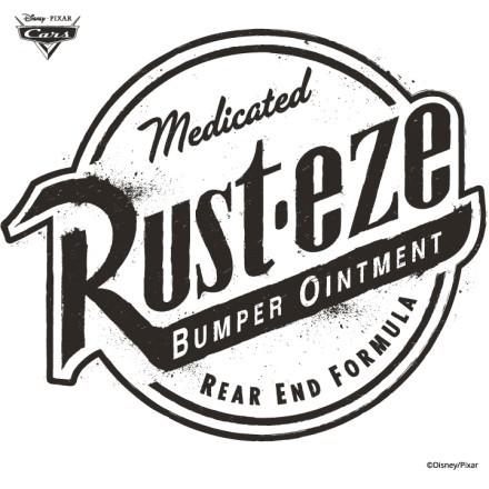 Dedicated Rust-eze , Cars