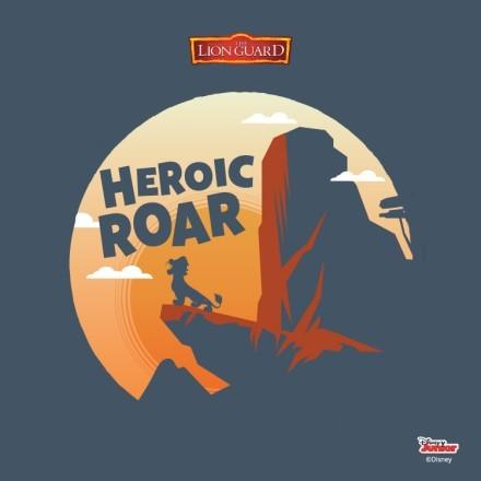 Heroic Roar, The Lion Guard