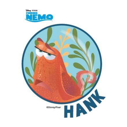 Hank ο φίλος του Nemo