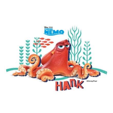 Ο Χανκ το χταπόδι