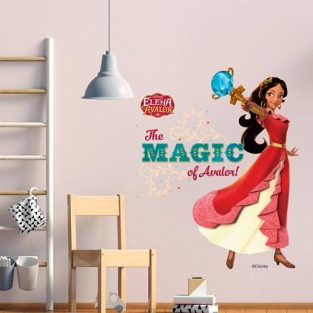 Ζήσε τη μαγεία με την Έλενα του Άβαλορ