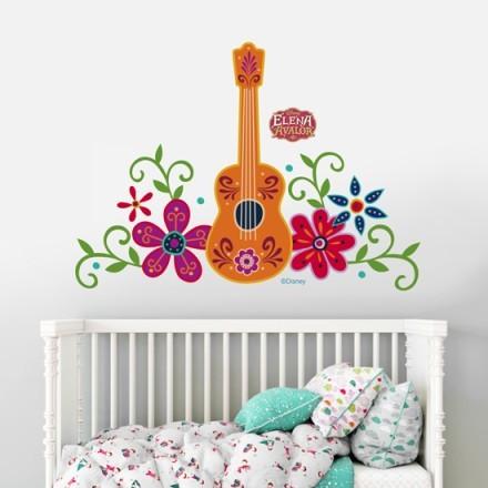 Η κιθάρα της Έλενας του Άβαλορ