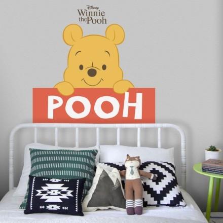POOH,Winnie the Pooh