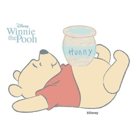 Ο Γουίνι με ένα βάζο μέλι!