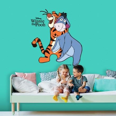 Ο Τίγρης και ο Γκαρής