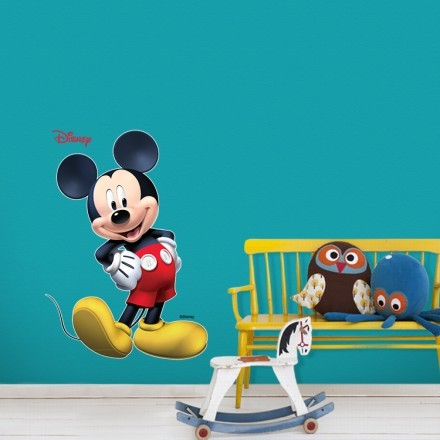 Mickey Mouse ....3d