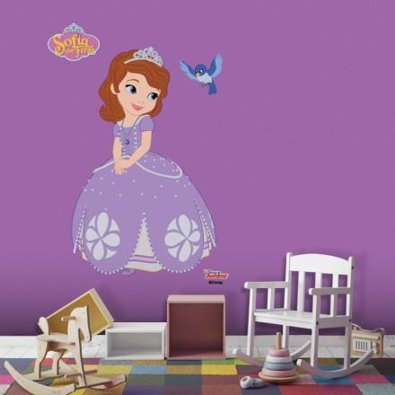 Όμορφη Σοφία η πριγκίπισσα!