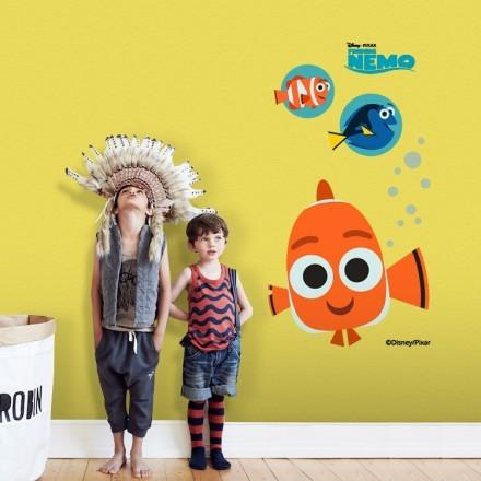 Nemo, Finding Dory