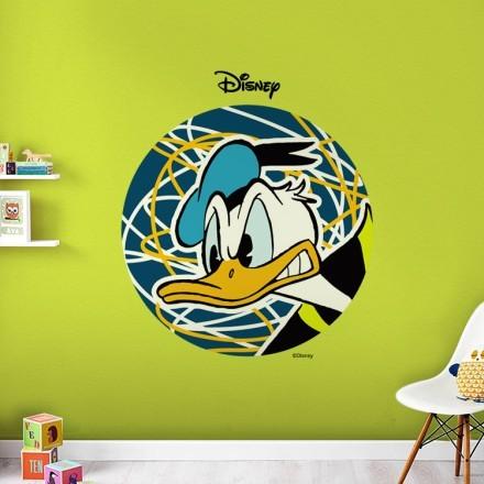Θυμωμένος Donald Duck