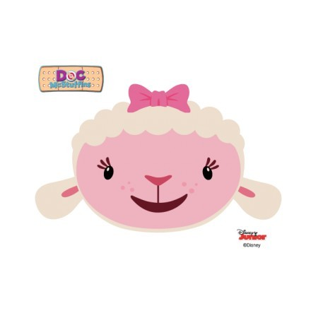 Η μικρή Αρνίτσα, Doc McStuffins