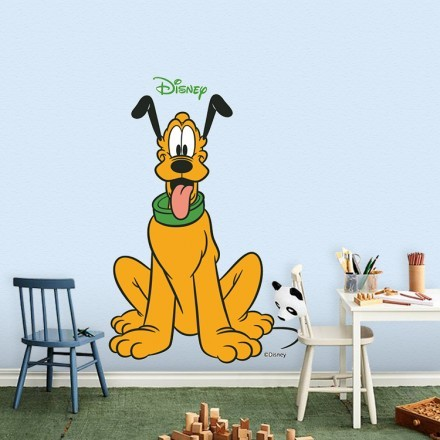 Happy Pluto