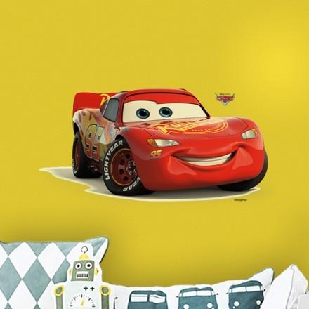 Lightning McQueen...