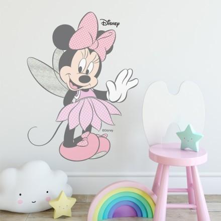 Η Minnie Mouse νεράιδα