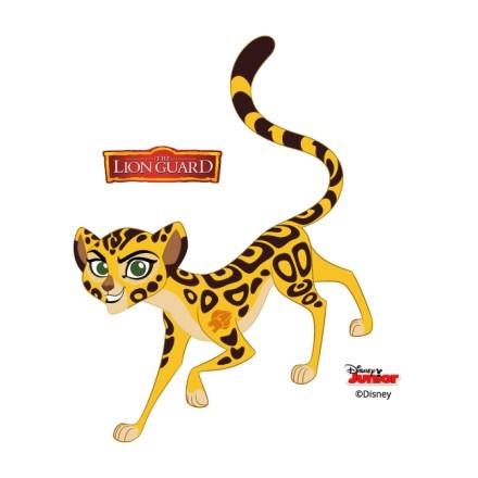 Fuli, Lion Guard