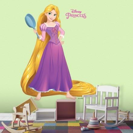 Πριγκίπισσα Ραπουνζέλ!