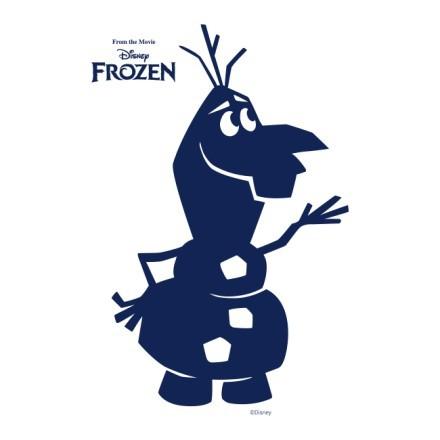 Olaf , Frozen