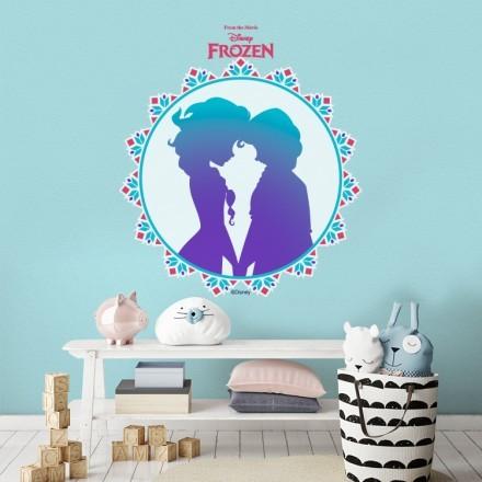 Η Έλσα και η Άννα, Frozen!!!