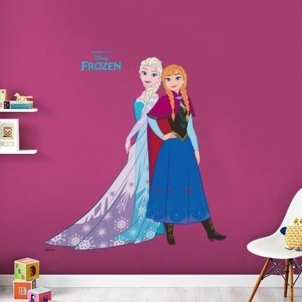 Αδερφές , Frozen