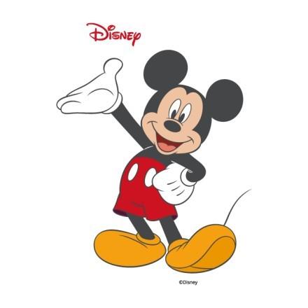 Γεια σου Mickey Mouse