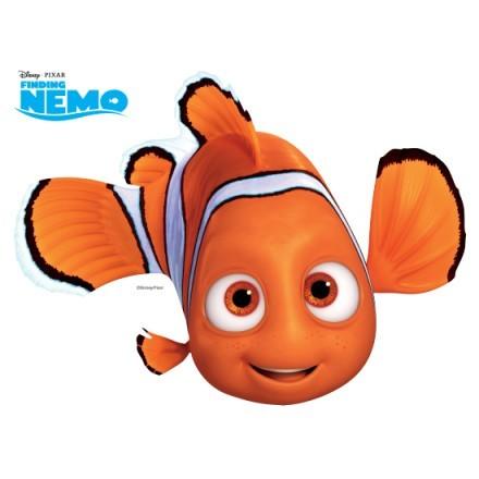 Happy Nemo, Finding Dory