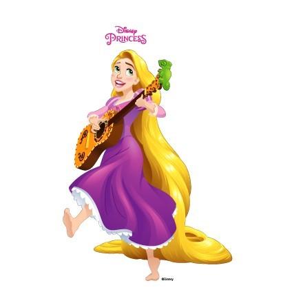 Ραπουνζέλ, Πριγκίπισσες!