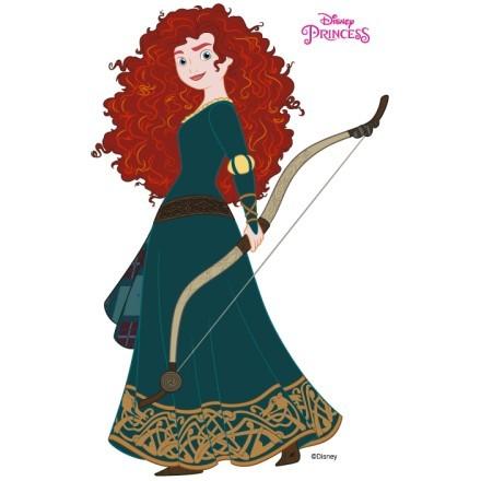 Πριγκίπισσα Μέριντα