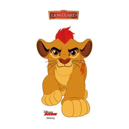 Το βήμα του Κίων, Lion Guards