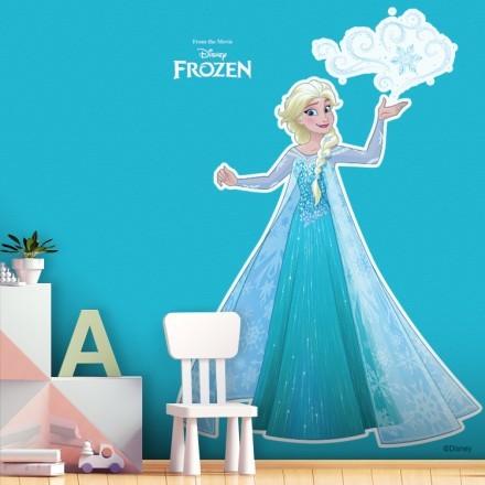 Έλσα, Frozen..!